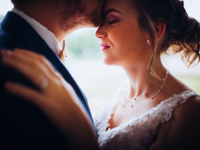 Le mariage de Fanny et Antoine
