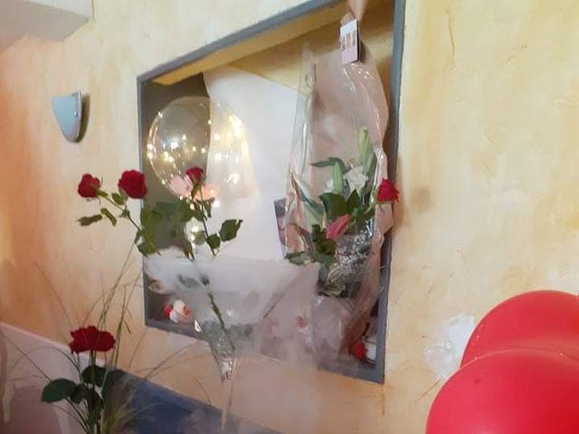 Le mariage de Guillaume et Orlane  à Sotteville-lès-Rouen, Seine-Maritime 3