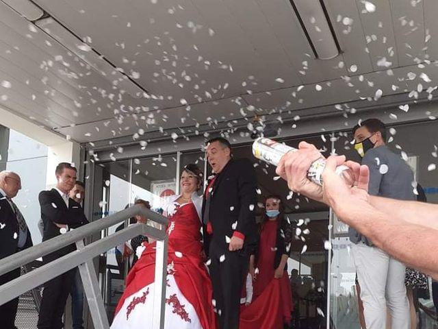 Le mariage de Guillaume et Orlane  à Sotteville-lès-Rouen, Seine-Maritime 5