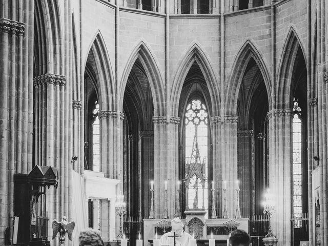 Le mariage de Jérémy et Alexandra à Limoges, Haute-Vienne 7