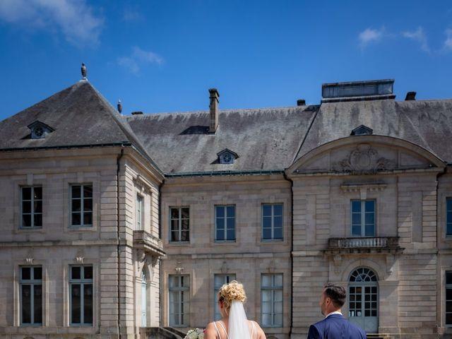 Le mariage de Jérémy et Alexandra à Limoges, Haute-Vienne 8