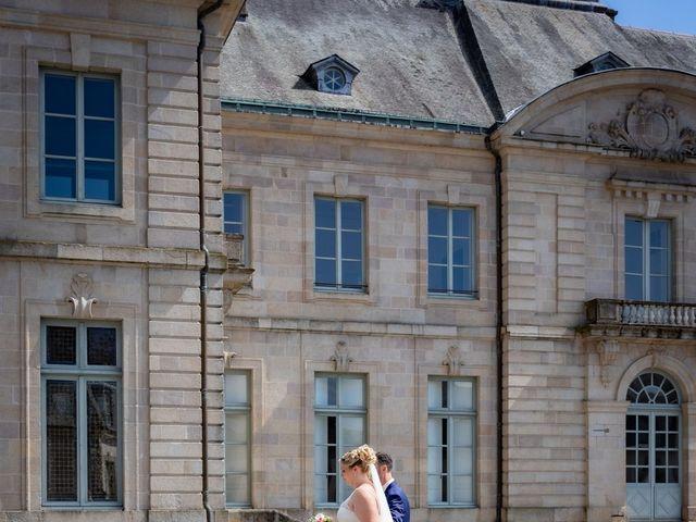 Le mariage de Jérémy et Alexandra à Limoges, Haute-Vienne 9