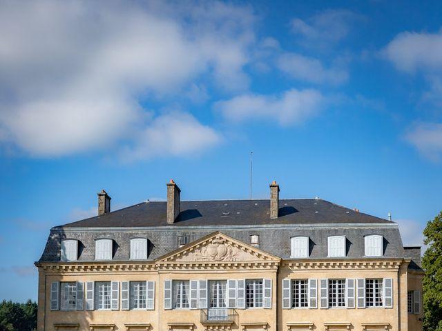 Le mariage de Jérémy et Alexandra à Limoges, Haute-Vienne 13