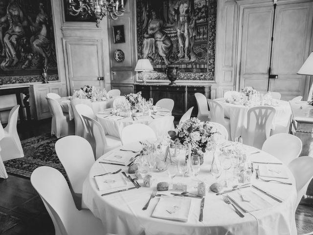 Le mariage de Jérémy et Alexandra à Limoges, Haute-Vienne 25