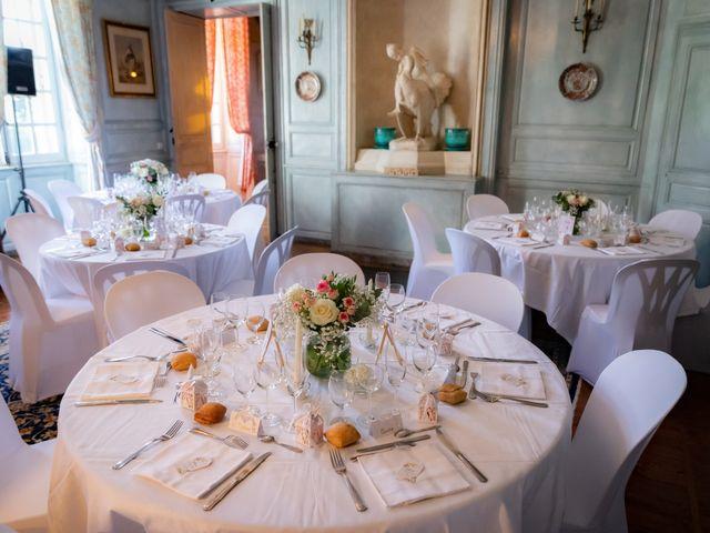 Le mariage de Jérémy et Alexandra à Limoges, Haute-Vienne 26