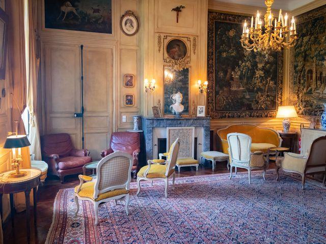 Le mariage de Jérémy et Alexandra à Limoges, Haute-Vienne 34