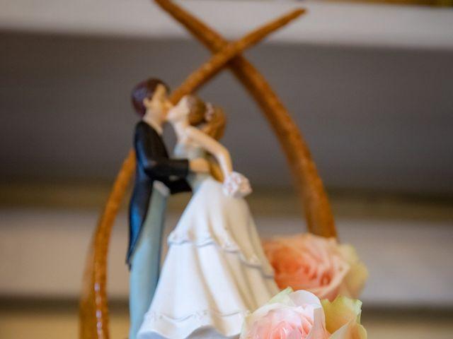 Le mariage de Jérémy et Alexandra à Limoges, Haute-Vienne 37