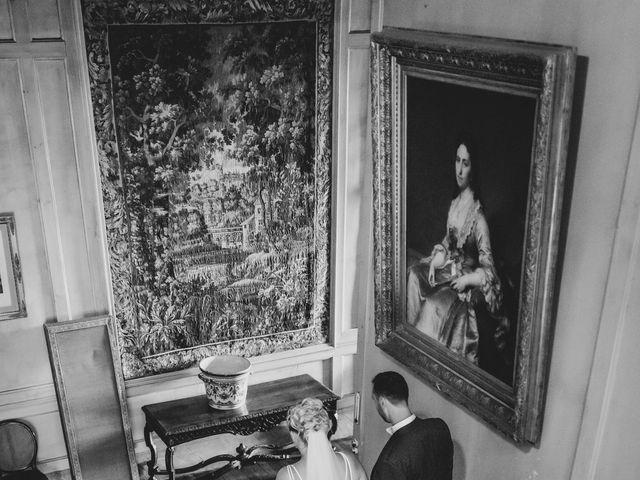 Le mariage de Jérémy et Alexandra à Limoges, Haute-Vienne 40