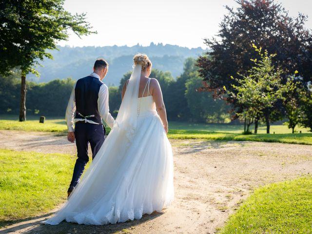 Le mariage de Jérémy et Alexandra à Limoges, Haute-Vienne 42