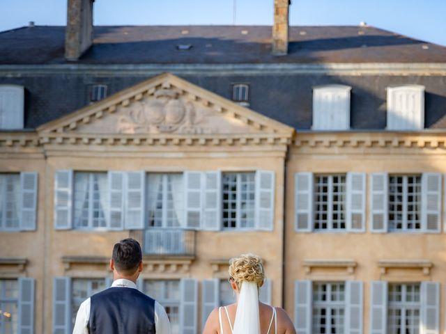 Le mariage de Jérémy et Alexandra à Limoges, Haute-Vienne 43
