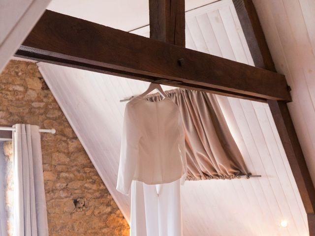 Le mariage de Jean-Baptiste et Agathe à Antrain, Ille et Vilaine 10
