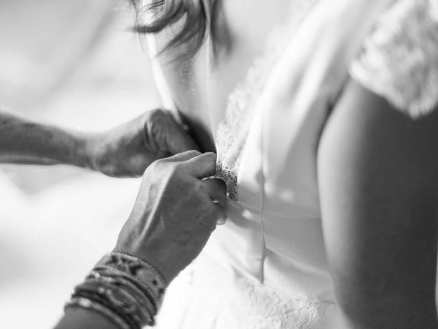 Le mariage de Jean-Baptiste et Agathe à Antrain, Ille et Vilaine 27