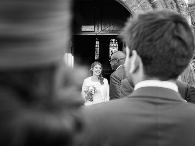 Le mariage de Jean-Baptiste et Agathe à Antrain, Ille et Vilaine 32