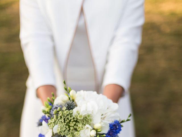 Le mariage de Jean-Baptiste et Agathe à Antrain, Ille et Vilaine 47