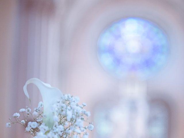 Le mariage de Sylvain et Margaux à Saint-Marcel, Saône et Loire 3
