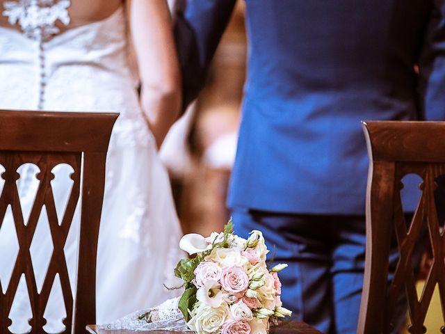 Le mariage de Sylvain et Margaux à Saint-Marcel, Saône et Loire 5