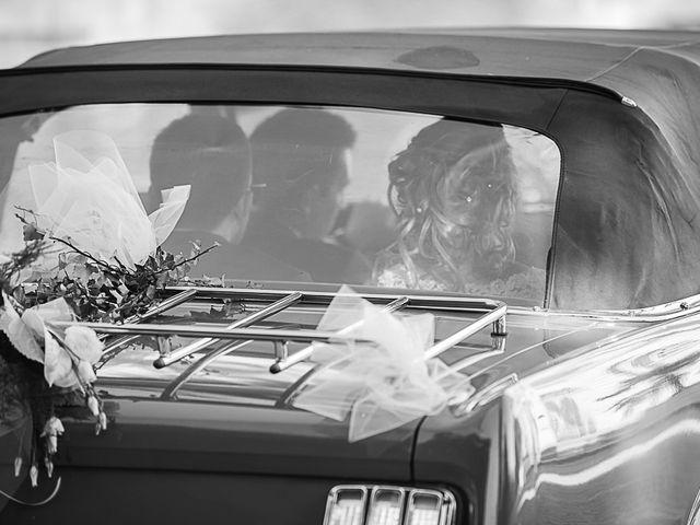 Le mariage de Sylvain et Margaux à Saint-Marcel, Saône et Loire 20