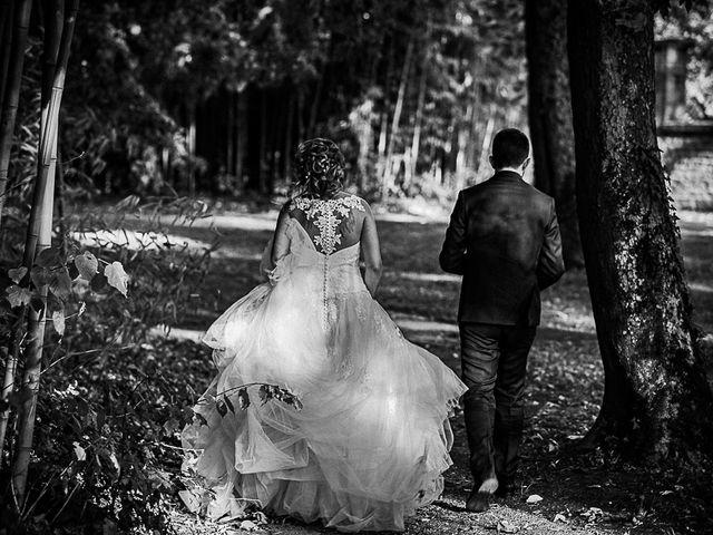 Le mariage de Sylvain et Margaux à Saint-Marcel, Saône et Loire 26