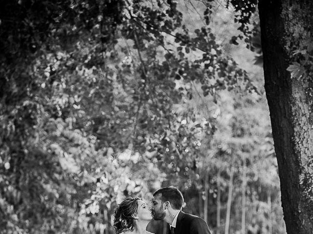 Le mariage de Sylvain et Margaux à Saint-Marcel, Saône et Loire 28