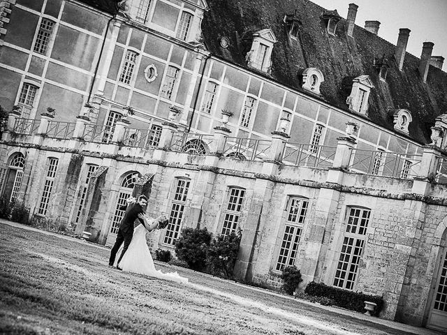 Le mariage de Sylvain et Margaux à Saint-Marcel, Saône et Loire 31