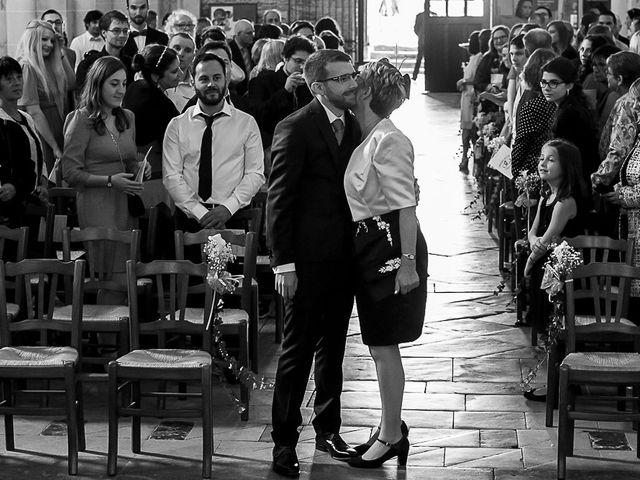 Le mariage de Sylvain et Margaux à Saint-Marcel, Saône et Loire 34