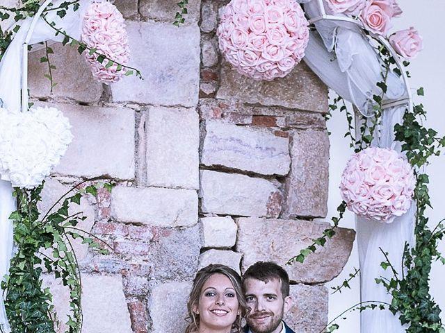 Le mariage de Sylvain et Margaux à Saint-Marcel, Saône et Loire 35