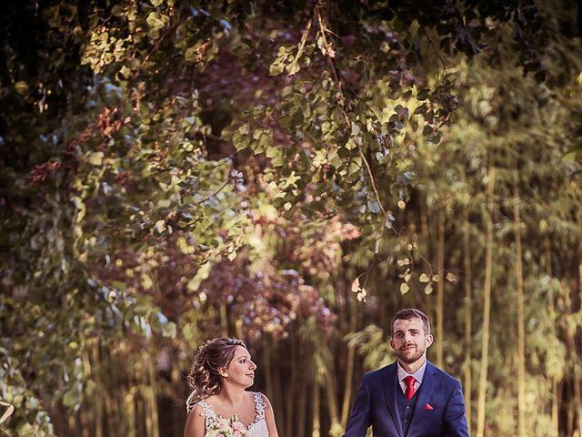 Le mariage de Sylvain et Margaux à Saint-Marcel, Saône et Loire 36