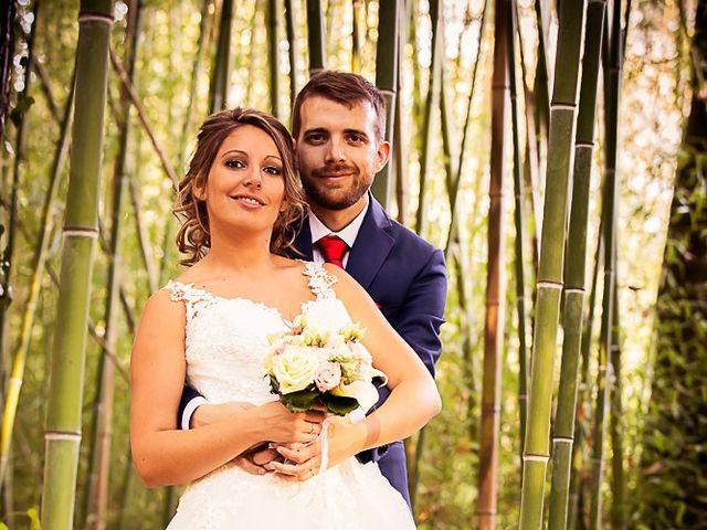 Le mariage de Sylvain et Margaux à Saint-Marcel, Saône et Loire 41
