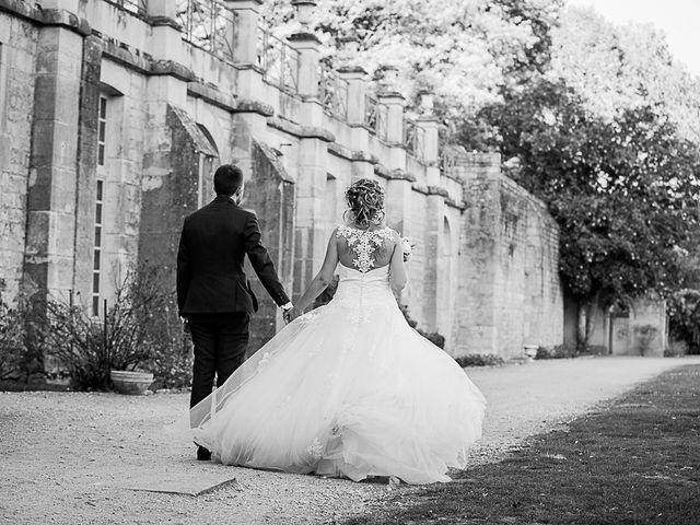 Le mariage de Sylvain et Margaux à Saint-Marcel, Saône et Loire 45