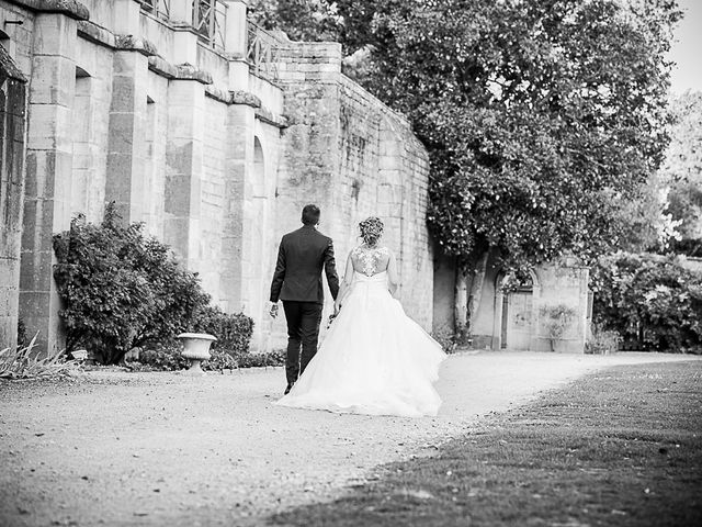 Le mariage de Sylvain et Margaux à Saint-Marcel, Saône et Loire 46