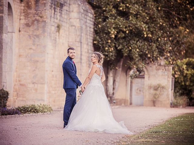 Le mariage de Sylvain et Margaux à Saint-Marcel, Saône et Loire 47