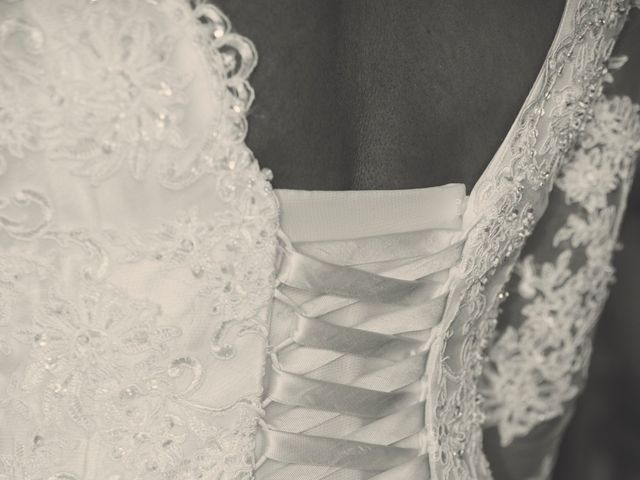 Le mariage de Jéremie et Mélissa à Coulommiers, Seine-et-Marne 5