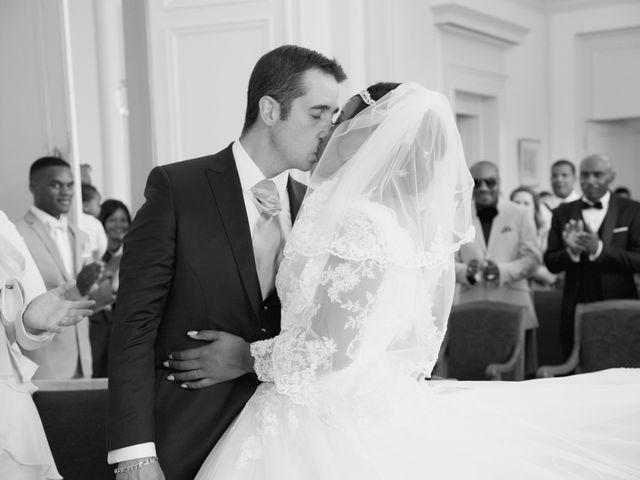Le mariage de Jéremie et Mélissa à Coulommiers, Seine-et-Marne 6