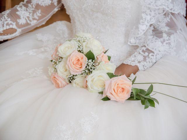 Le mariage de Jéremie et Mélissa à Coulommiers, Seine-et-Marne 9