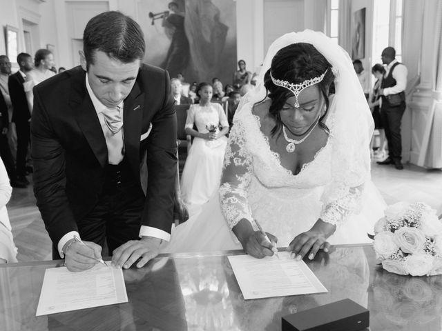 Le mariage de Jéremie et Mélissa à Coulommiers, Seine-et-Marne 10