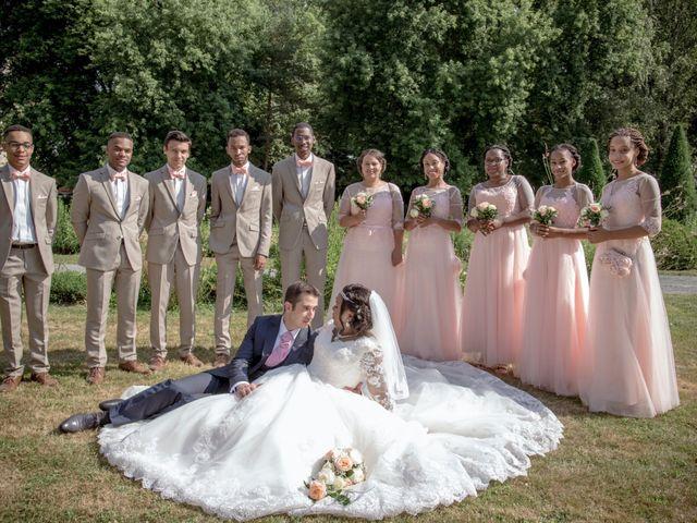 Le mariage de Jéremie et Mélissa à Coulommiers, Seine-et-Marne 12