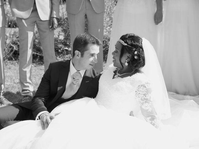 Le mariage de Jéremie et Mélissa à Coulommiers, Seine-et-Marne 13