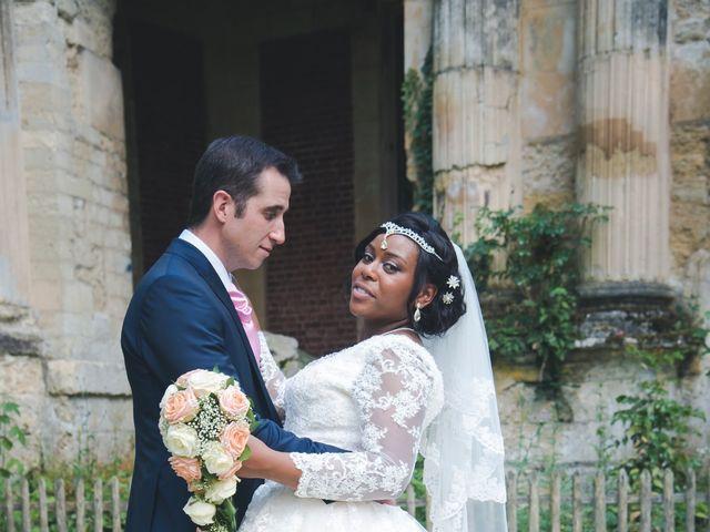Le mariage de Jéremie et Mélissa à Coulommiers, Seine-et-Marne 17