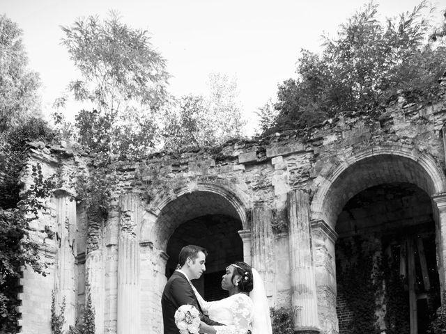 Le mariage de Jéremie et Mélissa à Coulommiers, Seine-et-Marne 18