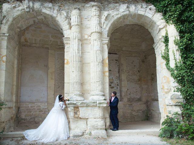 Le mariage de Jéremie et Mélissa à Coulommiers, Seine-et-Marne 19