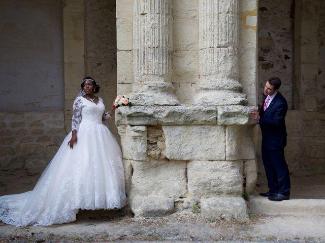Le mariage de Jéremie et Mélissa à Coulommiers, Seine-et-Marne 20