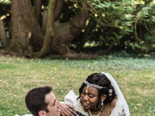 Le mariage de Jéremie et Mélissa à Coulommiers, Seine-et-Marne 22