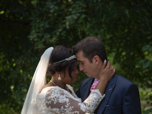 Le mariage de Jéremie et Mélissa à Coulommiers, Seine-et-Marne 23