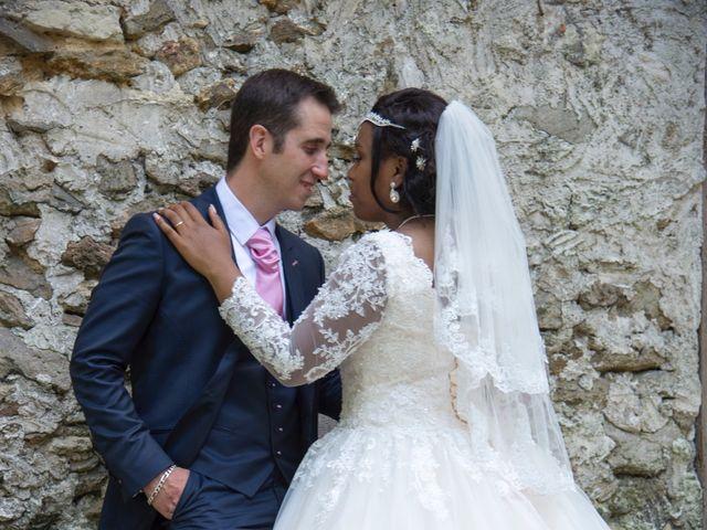 Le mariage de Jéremie et Mélissa à Coulommiers, Seine-et-Marne 25