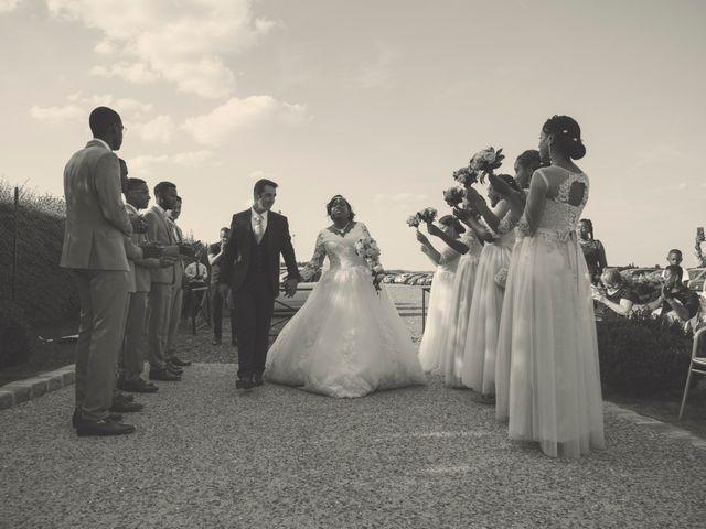 Le mariage de Jéremie et Mélissa à Coulommiers, Seine-et-Marne 27