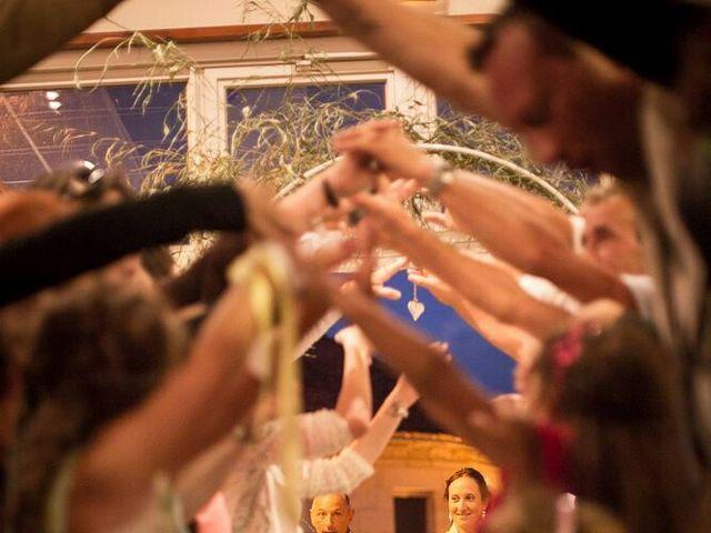 Le mariage de Philippe et Nathalie à Saint-Mariens, Gironde 6