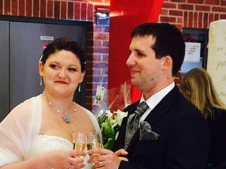 Le mariage de Amandine et Rémi