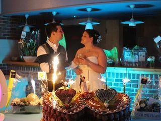 Le mariage de Amandine et Rémi  1
