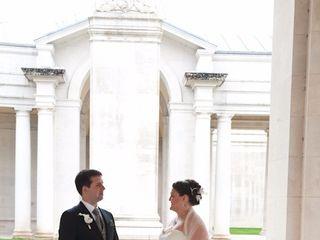 Le mariage de Amandine et Rémi  2
