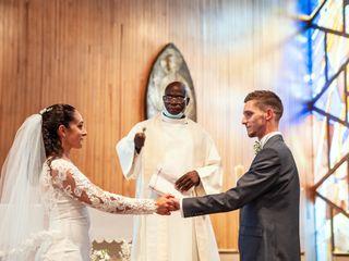 Le mariage de Marion et Rémi 2